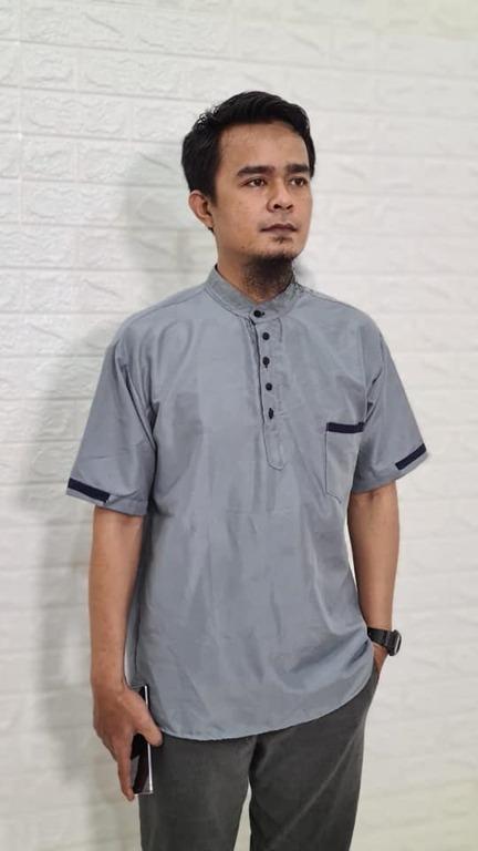 Produsen Baju Koko Makassar murah berkualitas